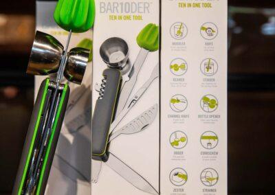 Bar10der Ten in One Tool